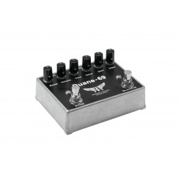 THORNDAL Duane 69 Overdrive/Boost Pedal schwarz